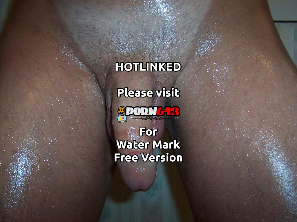 Me Oiled Up And Getting Harder