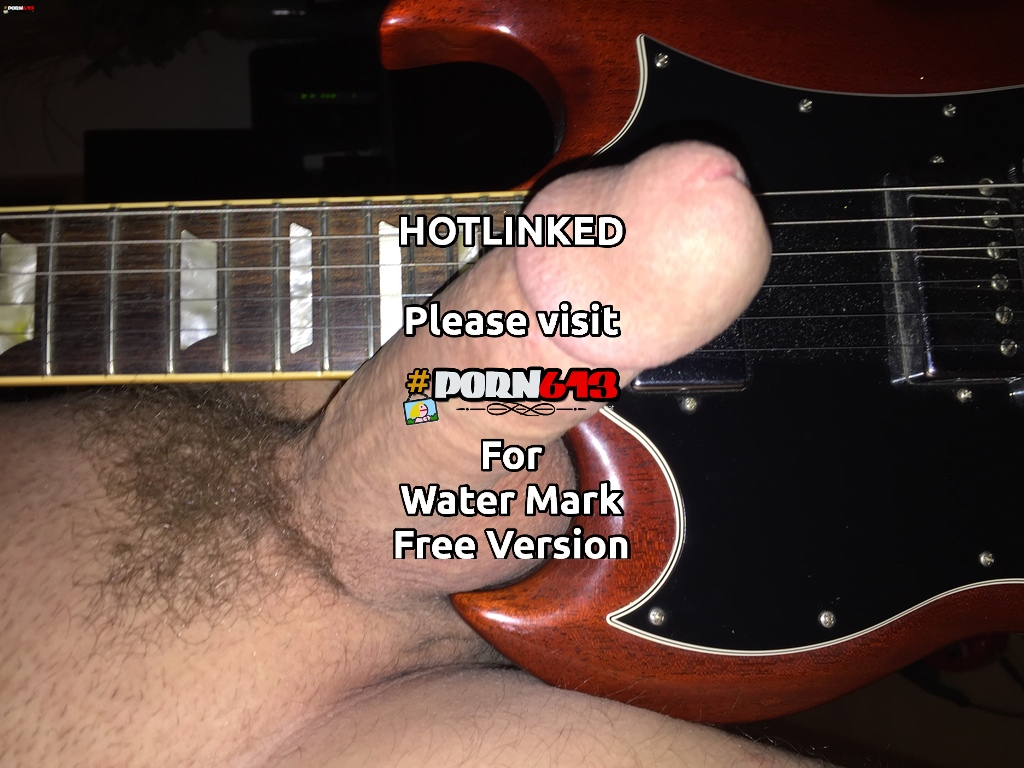 Rock out with your cock out