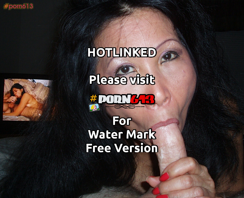 asian blowjob for white dick #1