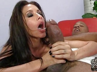 latin women love big black cock