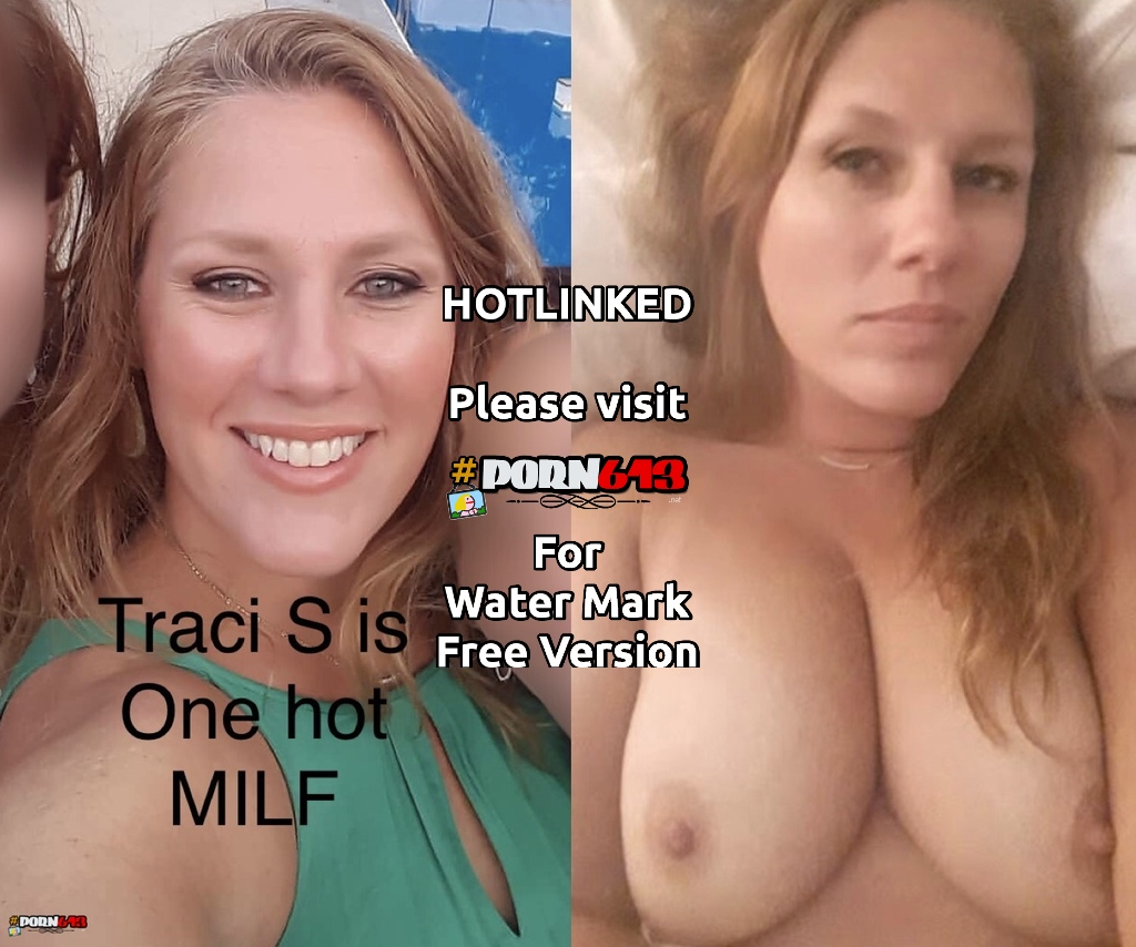 One hot milf Traci