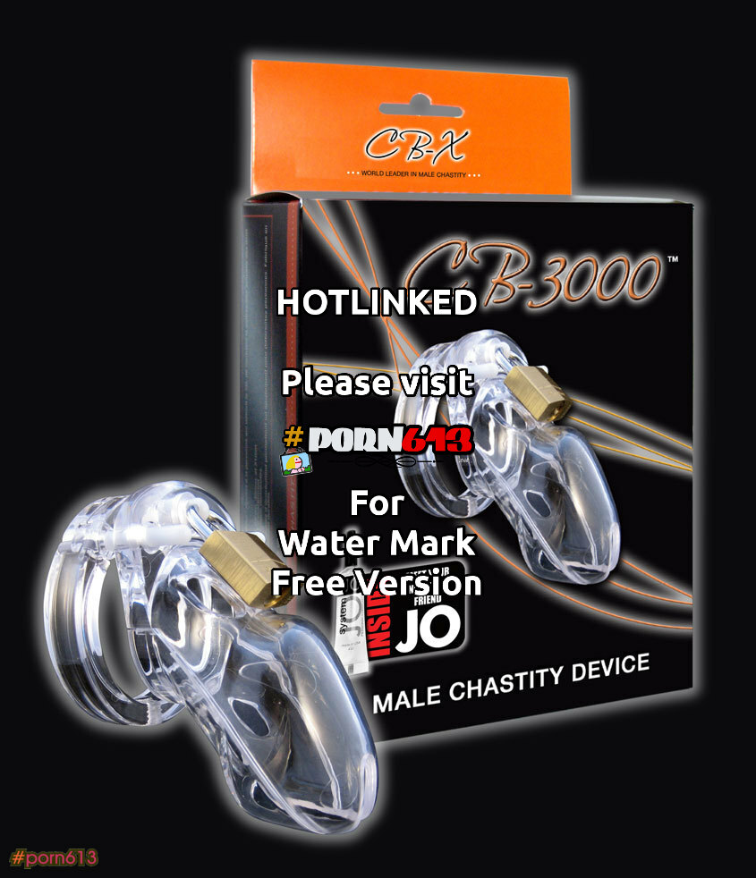 cb 3000 male chastity device