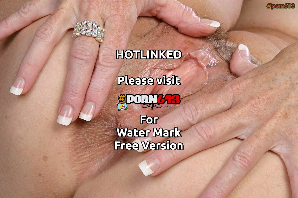 mature pussy is good too