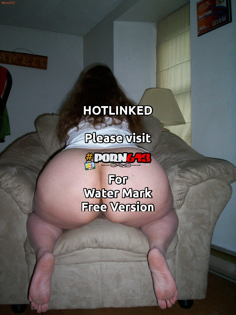 fat ass in chair