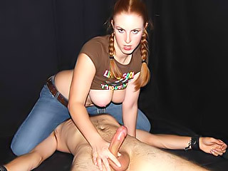 handjob domination #9