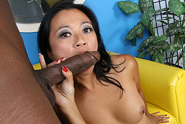 big black dicks for asian chicks #8