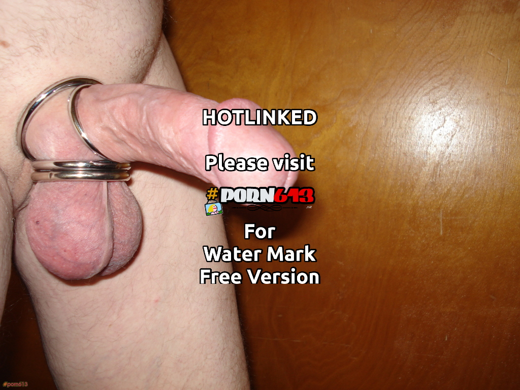 My Cockring